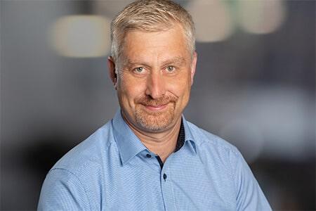 Carsten Baumgartl