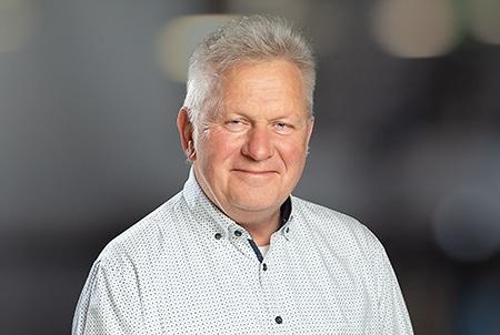 Bernhard Cesinger